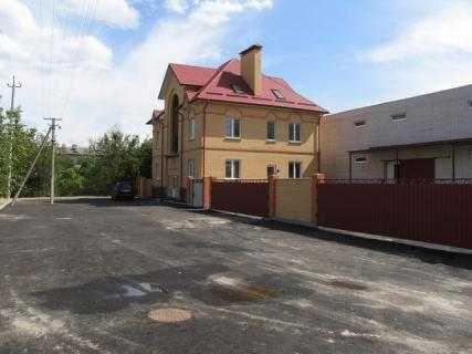 Satılık - Kuru depo, 3450 m2, Kiev - 2