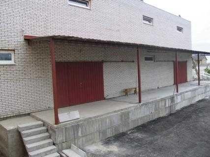 Satılık - Kuru depo, 3450 m2, Kiev - 3