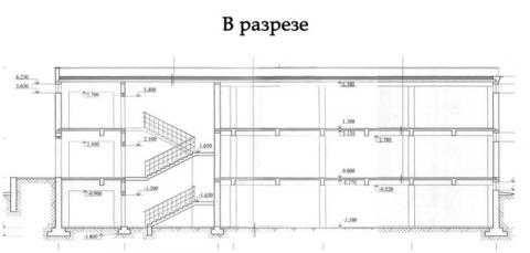 Satılık - Kuru depo, 3450 m2, Kiev - 10