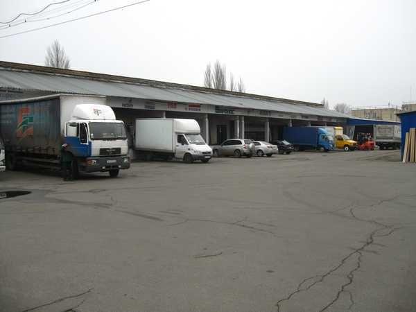 Satılık - Kuru depo, 3240 m2, Kiev - 2