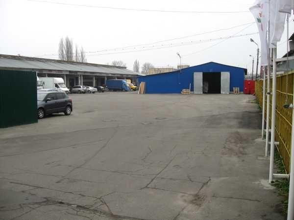 Satılık - Kuru depo, 3240 m2, Kiev - 4
