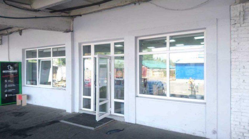 Satılık - Kuru depo, 3240 m2, Kiev - 6