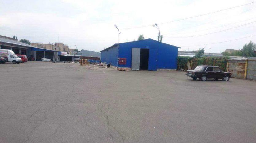 Satılık - Kuru depo, 3240 m2, Kiev - 10