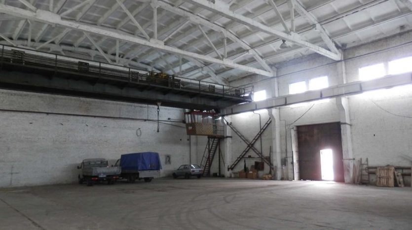 Kiralık - Kuru depo, 574 m2, Kiev