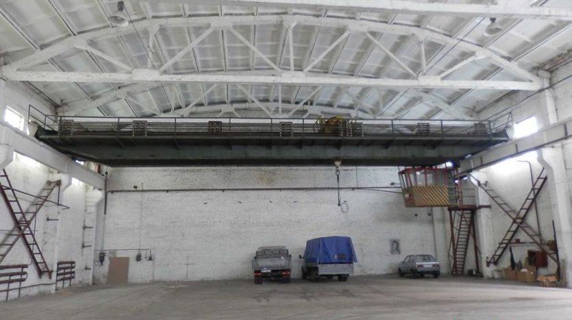 Kiralık - Kuru depo, 574 m2, Kiev - 2