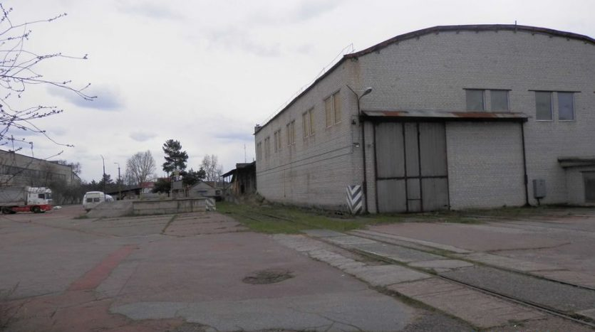 Kiralık - Kuru depo, 574 m2, Kiev - 3