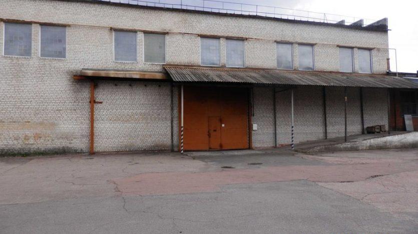 Kiralık - Kuru depo, 574 m2, Kiev - 4