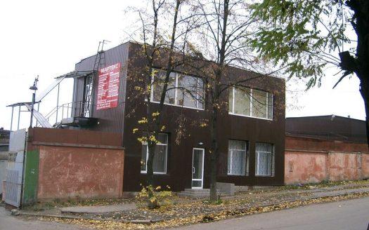 Rent – Warm warehouse, 1073 sq.m., Stepnaya