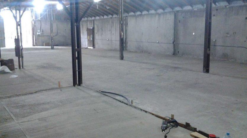 Kiralık - Sıcak depo, 3200 m2, Vinnytsia