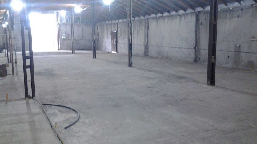 Kiralık - Sıcak depo, 3200 m2, Vinnytsia - 11