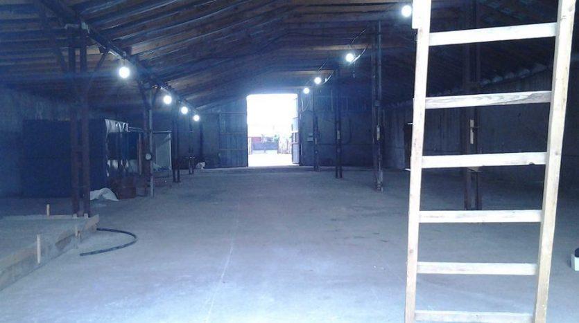 Kiralık - Sıcak depo, 3200 m2, Vinnytsia - 17