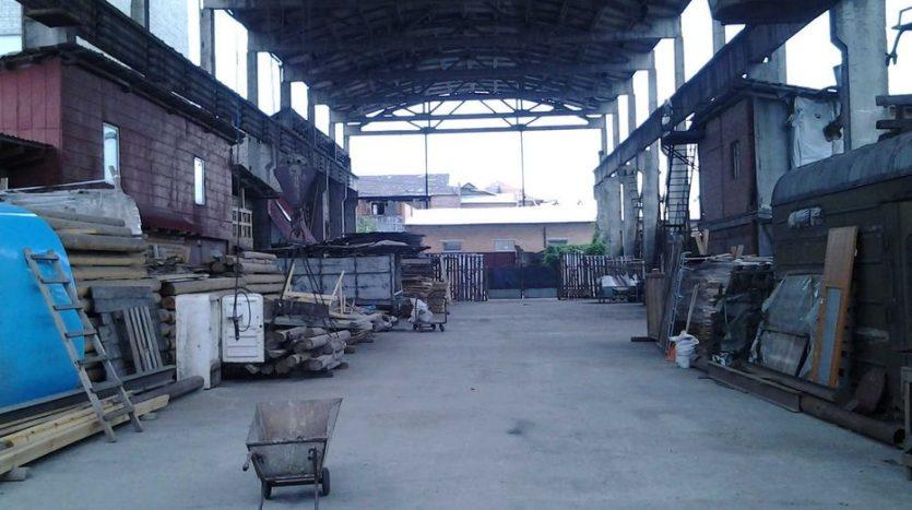 Kiralık - Sıcak depo, 3200 m2, Vinnytsia - 2