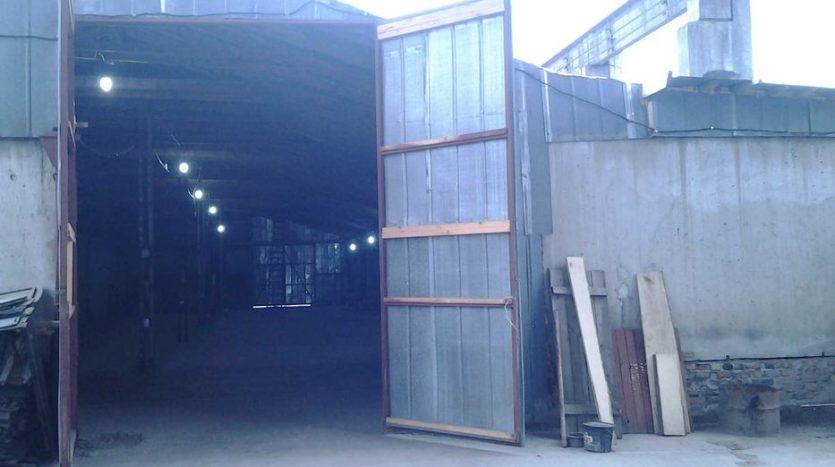 Kiralık - Sıcak depo, 3200 m2, Vinnytsia - 10