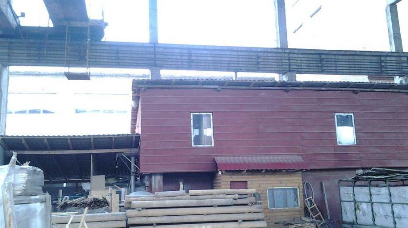 Kiralık - Sıcak depo, 3200 m2, Vinnytsia - 9