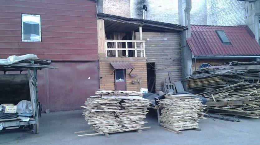 Kiralık - Sıcak depo, 3200 m2, Vinnytsia - 8