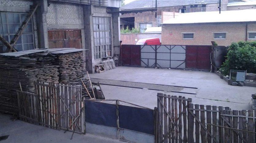 Kiralık - Sıcak depo, 3200 m2, Vinnytsia - 7