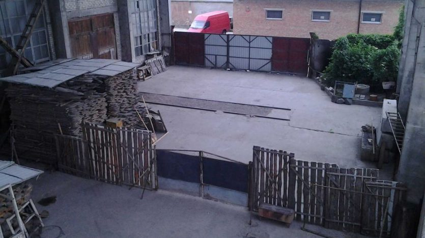 Kiralık - Sıcak depo, 3200 m2, Vinnytsia - 6