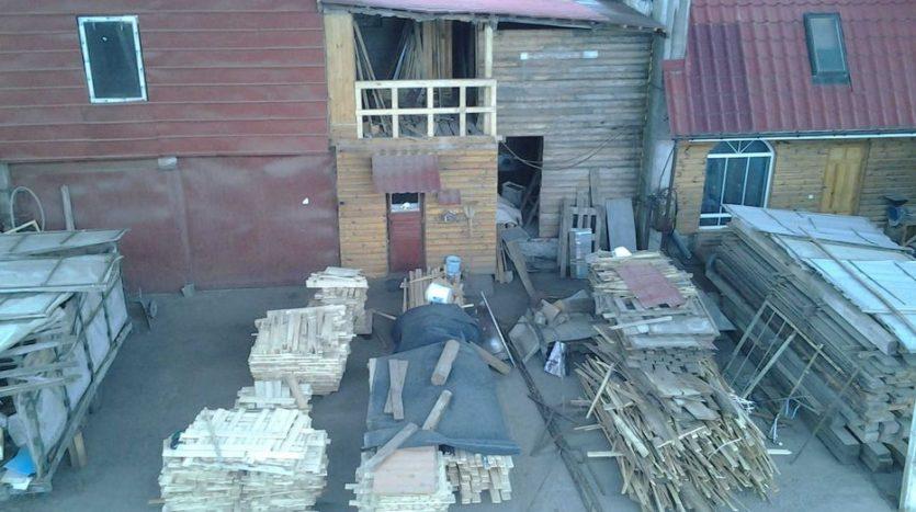 Kiralık - Sıcak depo, 3200 m2, Vinnytsia - 5