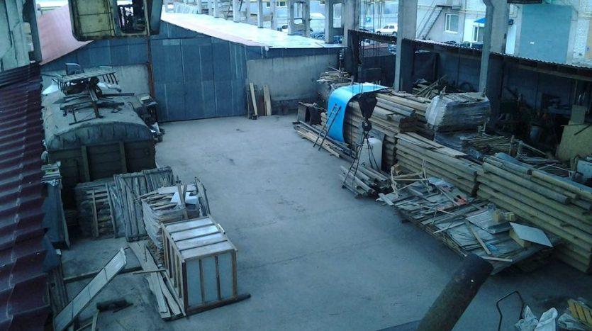 Kiralık - Sıcak depo, 3200 m2, Vinnytsia - 4