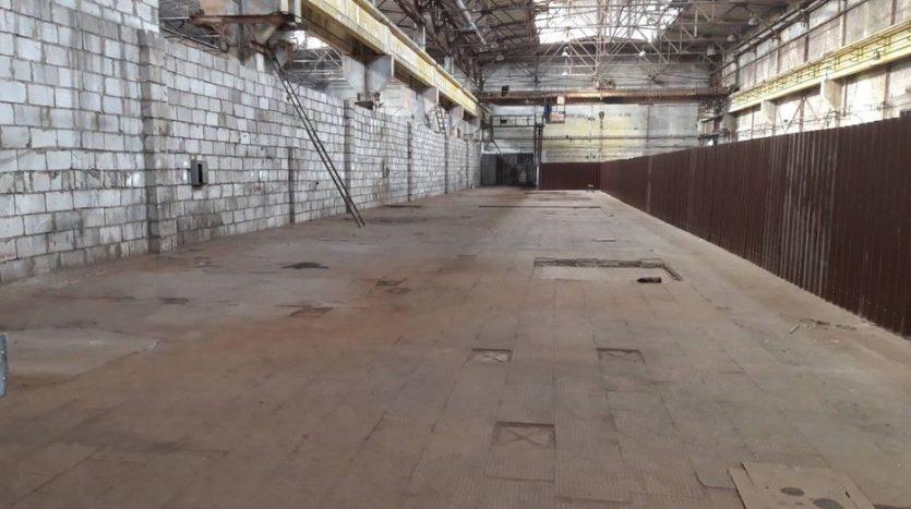 Kiralık - Kuru depo, 1000 m2, Kharkov