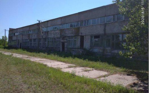 Sale – Dry warehouse, 2715 sq.m., Obolon
