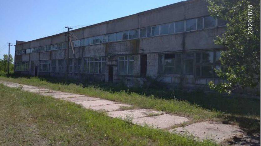 Satılık - Kuru depo, 2715 m2, Obolon