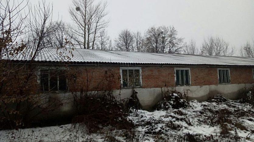 Satılık - Kuru depo, 1100 m2, Zenkov - 3