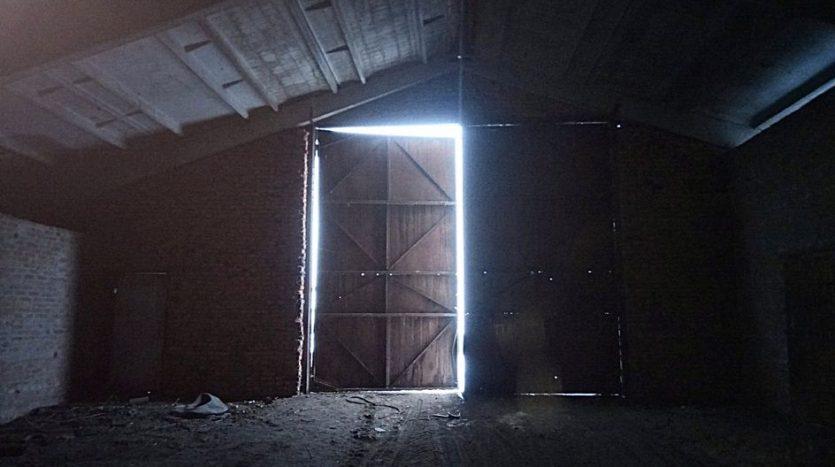 Satılık - Kuru depo, 1100 m2, Zenkov - 5