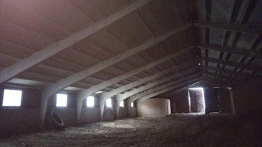 Satılık - Kuru depo, 1100 m2, Zenkov - 7