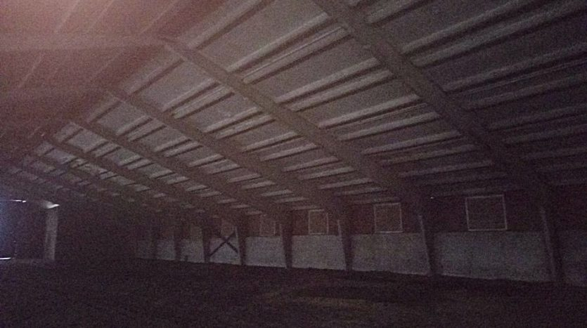Satılık - Kuru depo, 1100 m2, Zenkov - 9