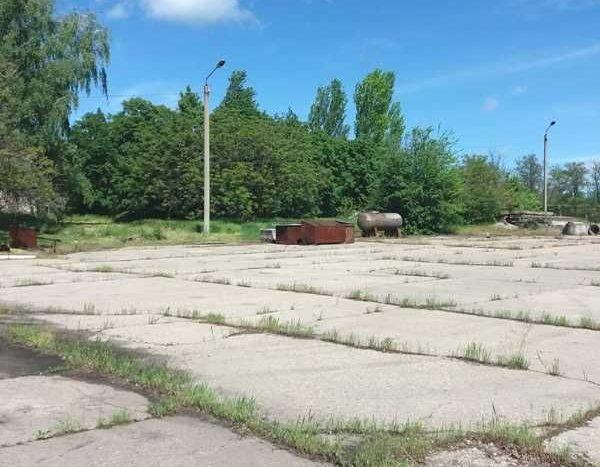 Kiralık - Kuru depo, 1548 m2, Zaporozhye - 5