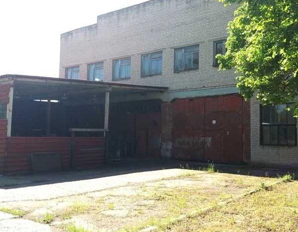 Kiralık - Kuru depo, 1548 m2, Zaporozhye - 6