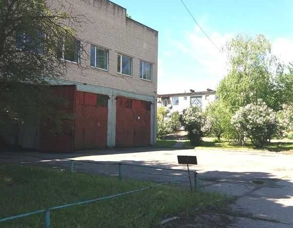 Kiralık - Kuru depo, 1548 m2, Zaporozhye - 7
