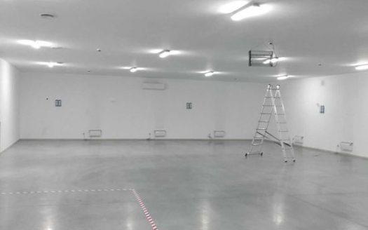 Продаж – Теплий склад, 780 кв.м., м. Гостомель