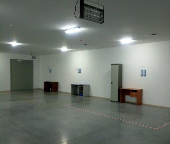 Satılık - Sıcak depo, 780 m2, Gostomel - 3