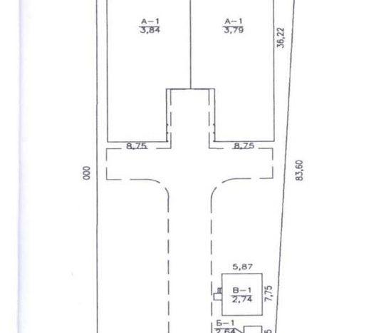 Satılık - Sıcak depo, 780 m2, Gostomel - 8