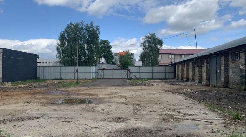 Kiralık - Kuru depo, 700 m2, Kalinovka - 8