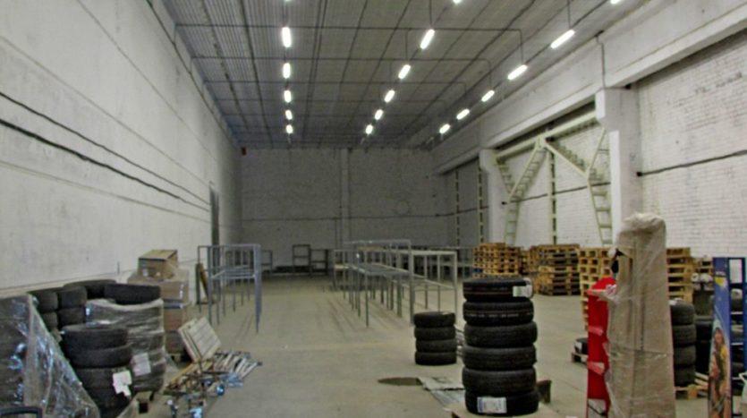 Оренда - Теплий склад 1350 кв.м., м Мелітополь - 18