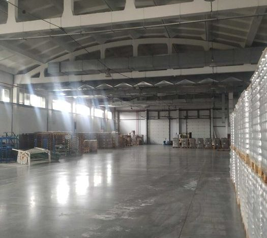 Kiralık - Sıcak depo, 3500 m2, Brovary - 3