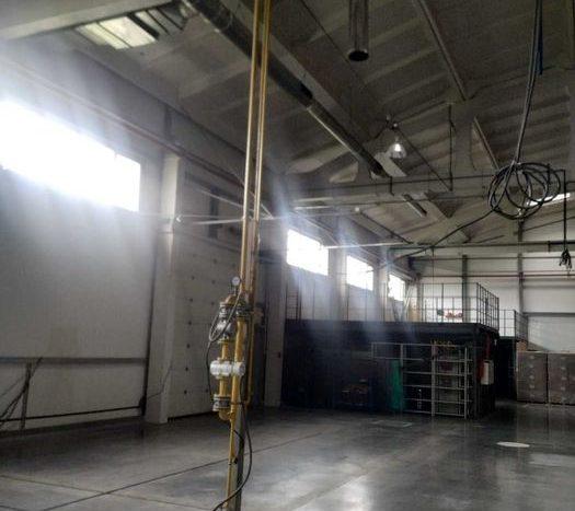 Kiralık - Sıcak depo, 3500 m2, Brovary - 6