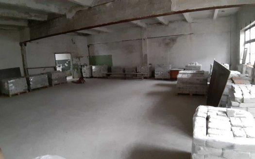 Rent – Warm warehouse, 600 sq.m., Kharkov