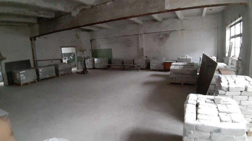 Kiralık - Sıcak depo, 600 m2, Kharkov