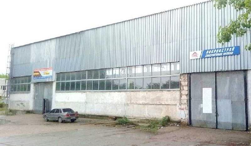Kiralık - Kuru depo, 762 m2, Odessa