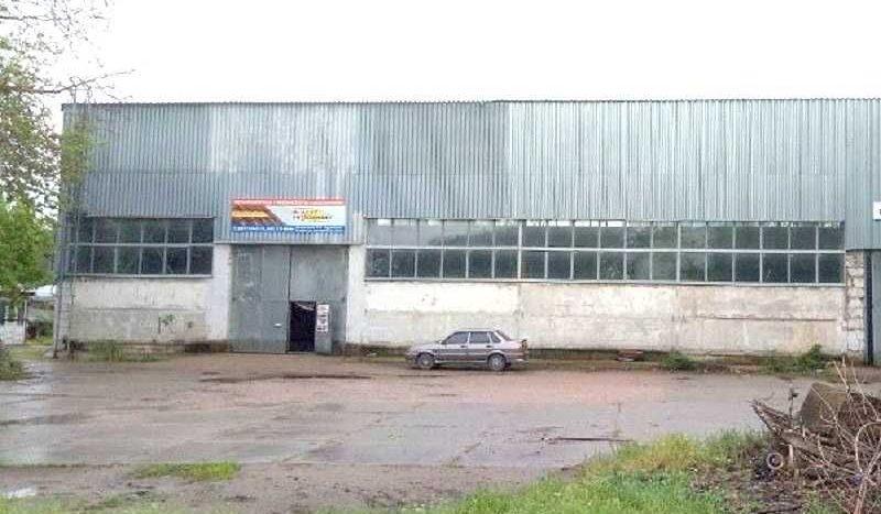 Kiralık - Kuru depo, 762 m2, Odessa - 2