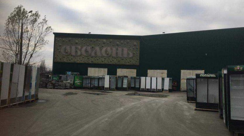 Kiralık - Sıcak depo, 3000 m2, Kiev