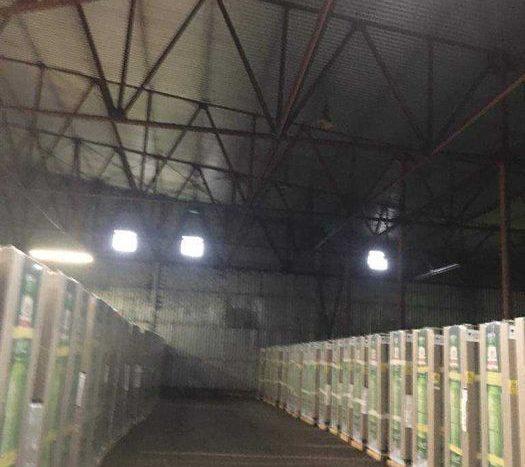 Kiralık - Sıcak depo, 3000 m2, Kiev - 3