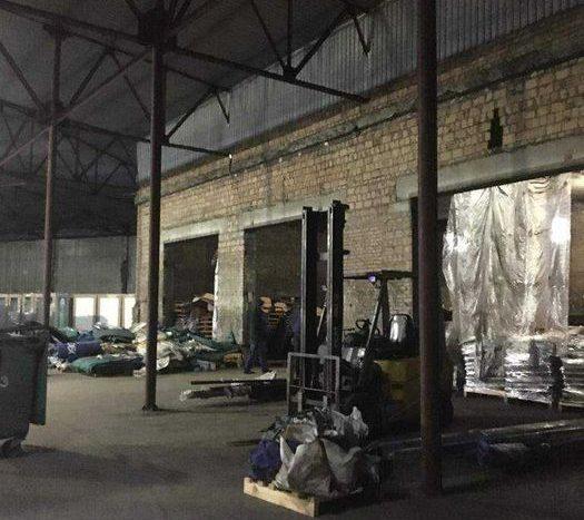 Kiralık - Sıcak depo, 3000 m2, Kiev - 4