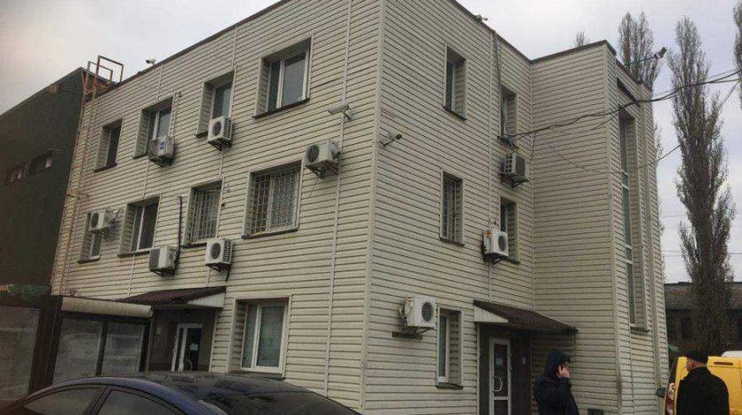 Kiralık - Sıcak depo, 3000 m2, Kiev - 7