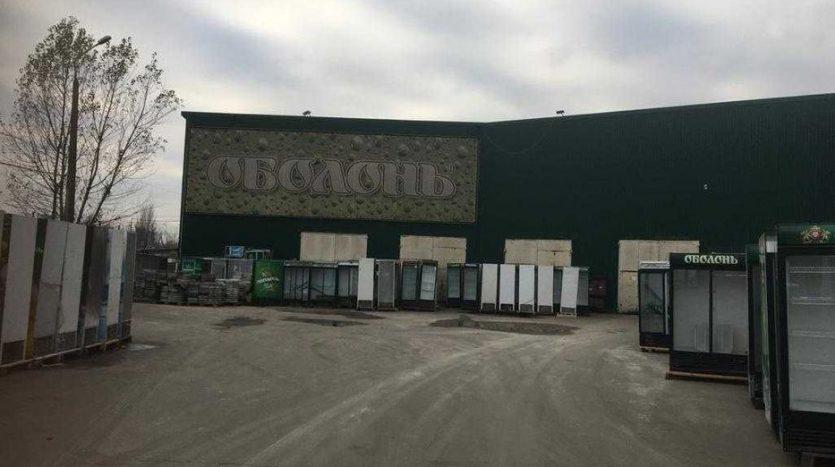 Kiralık - Kuru depo, 3051 m2, Kiev