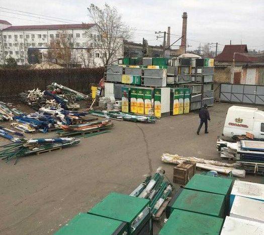 Kiralık - Kuru depo, 3051 m2, Kiev - 11